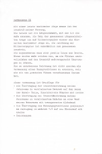 Text zur Vermessung